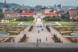 Seværdigheder i Wien