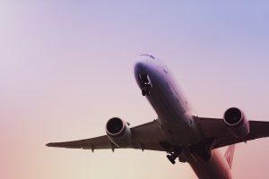 Fly til Wien
